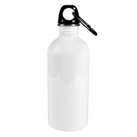 20 oz. Sublimation Stainless Steel Sports Bottle Blank