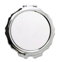 Compact Mirror - 004 - Sunburst