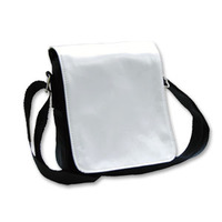 Small Messenger bag, full color sublimation flap