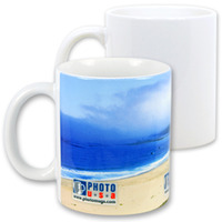 Photo USA sells high quality dye sublimation substrates and products for the promotional and advertising specialty industry including our 11oz flagship white ceramic sublimation mug.